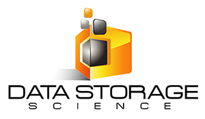 Data Storage Science Logo
